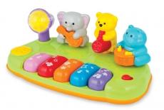Những đồ chơi giúp con bạn thông minh hơn