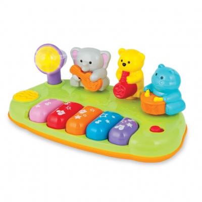 Những đồ chơi giúp con bạn thông minh hơn| Dành Cho Bé Yêu