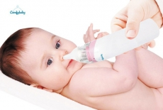 Trẻ bị viêm mũi vào thời tiết giao mùa - Bố mẹ phải làm gì?