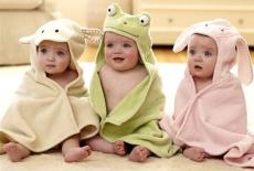 5 tiêu chí để đánh giá một chiếc khăn tắm tốt cho bé mà các mẹ không nên bỏ qua
