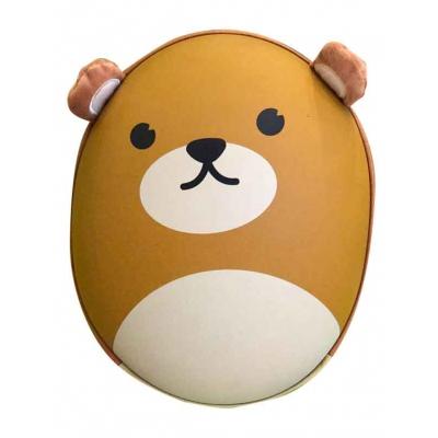 Ba lô chống xước BB Bag hình gấu bear vàng có tai BB305C