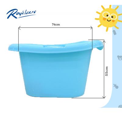 Chậu tắm trẻ em thành cao Royalcare RC302
