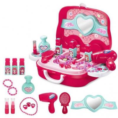 Hộp đồ chơi trang điểm Toys House 008-917