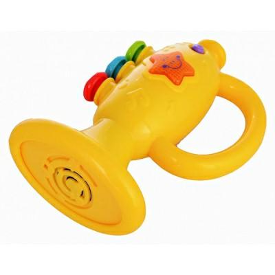 Kèn cầm tay trumpet có đàn nhạc Winfun 0642
