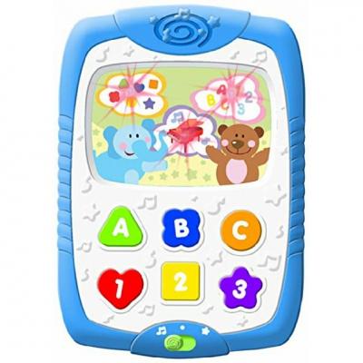 Ipad học chữ cho bé 000732 hiệu Winfun