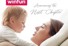 Hành trình mới mẻ của Winfun