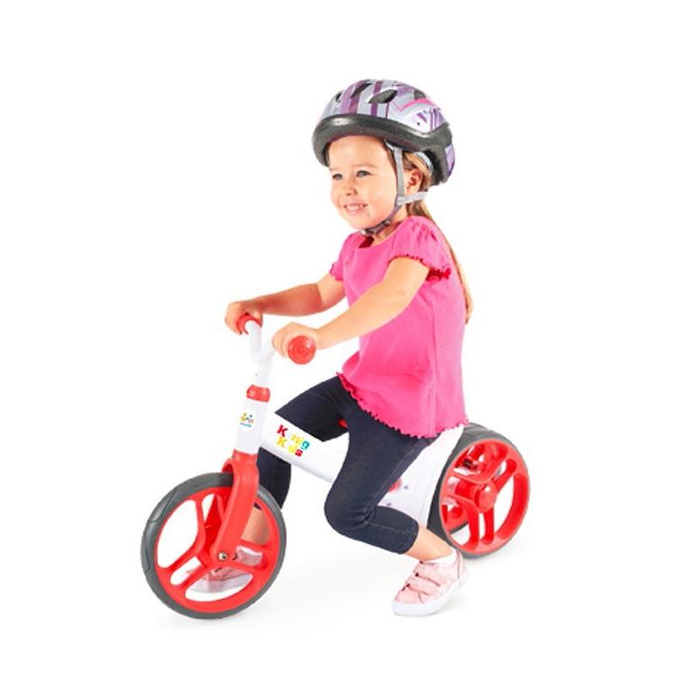 Các loại xe giúp trẻ tăng cường khả năng vận động