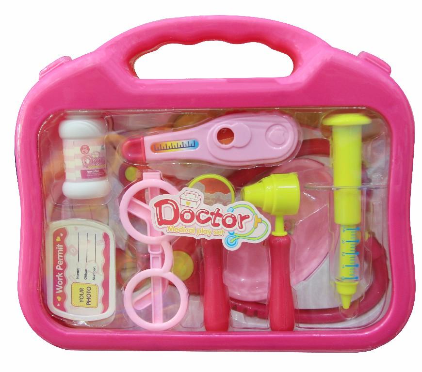 Bộ đồ chơi bác sỹ Toys House 660-17