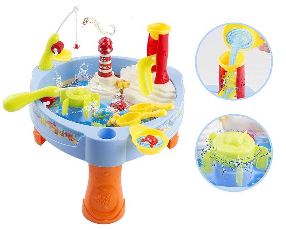 Bộ đồ chơi câu cá được bé yêu thích nhiều nhất