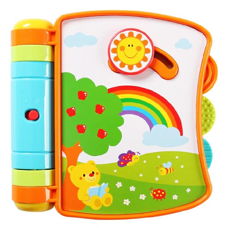 đồ chơi trẻ em giúp phát triển trí tuệ