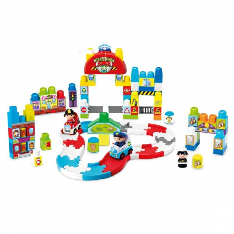 đồ chơi giúp bé phát triển trí thông minh