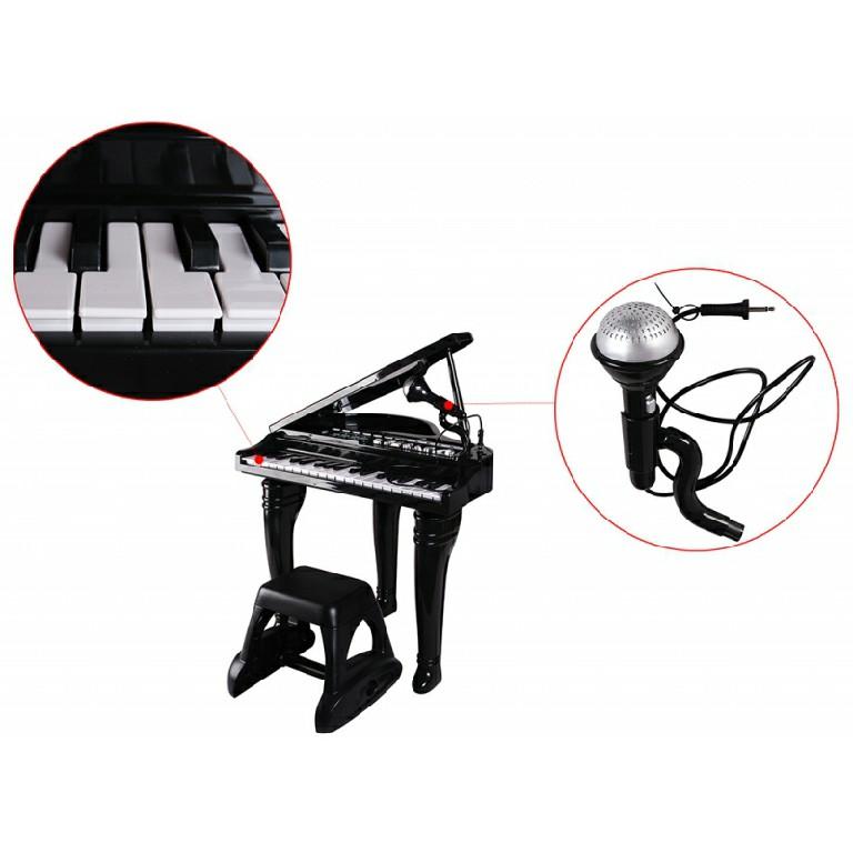 Đàn piano cổ điển kèm mic Winfun 2045 chính hãng, giá rẻ nhất thị trường