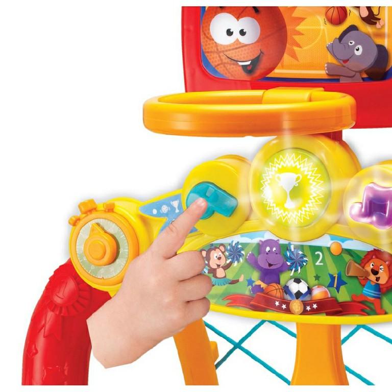 Bộ đồ chơi Cầu môn 4 trong 1 Winfun giá rẻ nhất trên thị trường